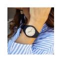 001355 ICE-WATCH Glitter damski zegarek na pasku silikonowym