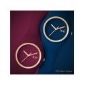 001055 ICE-WATCH GLAM FOREST damski zegarek wodoodporny