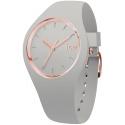 001070 ICE-WATCH GLAM Pastel damski zegarek na silikonowym pasku