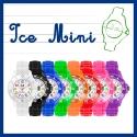 000788 ICE-WATCH MINI wodoszczelny zegarek dziecięcy