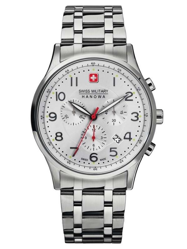 zegarek męski Swiss Military Hanowa 06-5187.04.001
