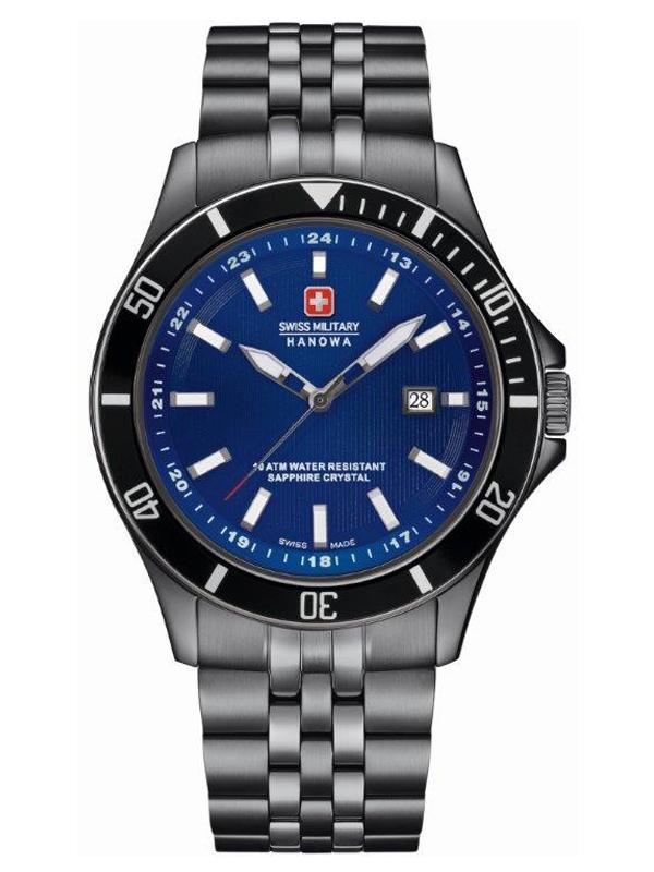 zegarek męski Swiss Military Hanowa 06-5161.2.30.003