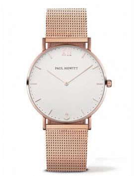 Zegarek Paul Hewitt Sailor PH-SA-R-ST-W-4M