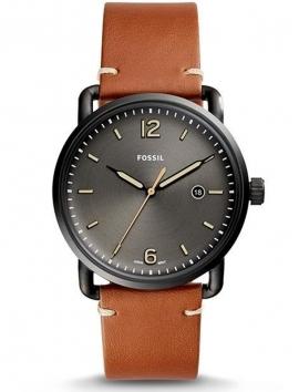 FS5276 FOSSIL męski zegarek na pasku skórzanym