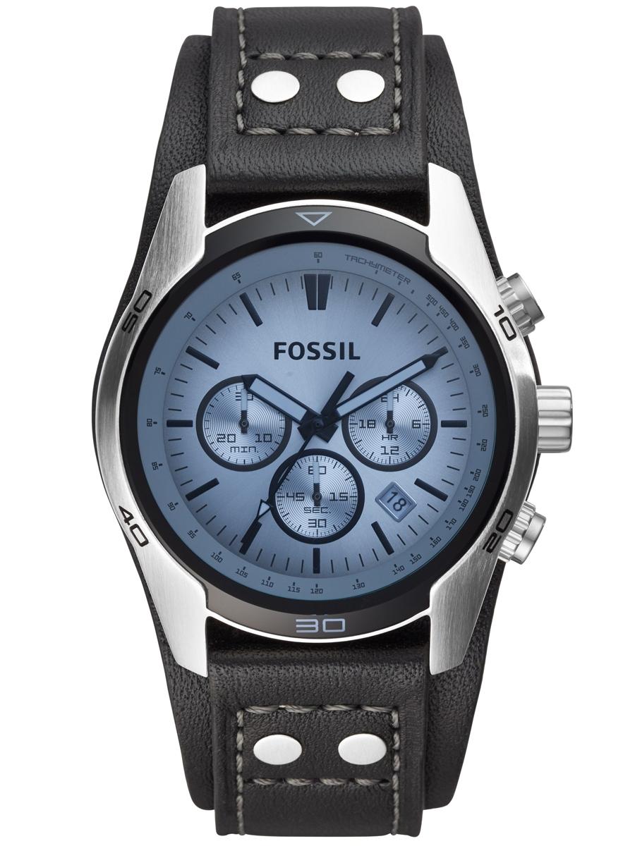 CH2564 FOSSIL męski zegarek na pasku