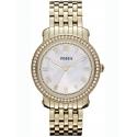 ES3113 Fossil złoty zegarek damski
