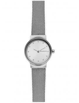 SKW2715 srebrny zegarek damski