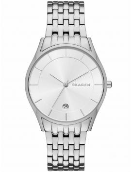 SKW2387 SKAGEN Steel kwarcowy zegarek damski