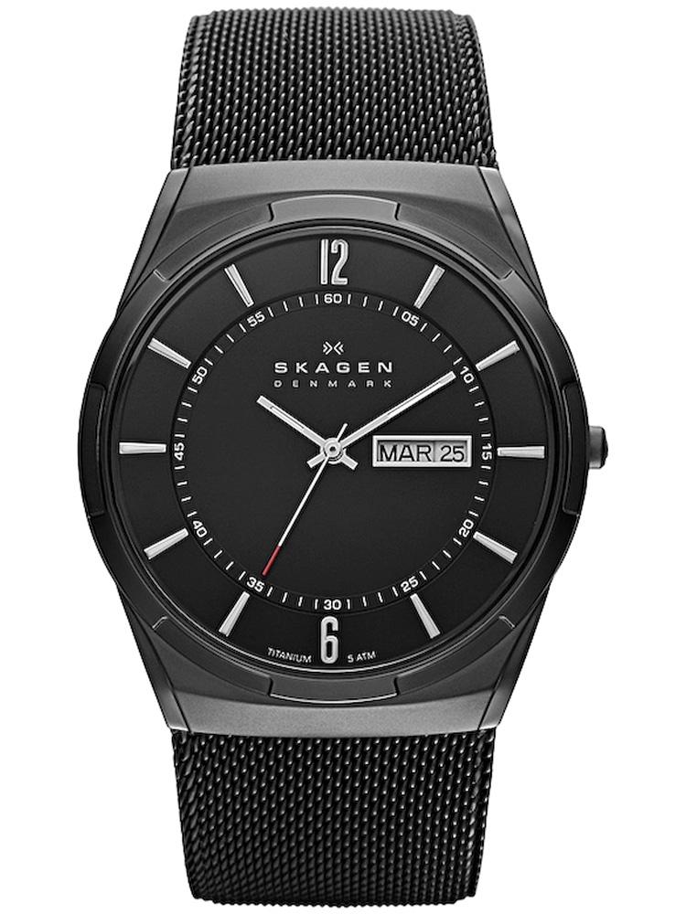 SKW6006 SKAGEN Aktiv męski zegarek na bransolecie