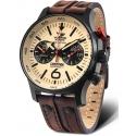 6S21-595C644 VOSTOK EUROPE Expedition North Pole 1 kwarcowe zegarki męskie