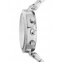 MICHAEL KORS MK5353 Srebrny zegarek damski