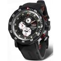 VOSTOK EUROPE Lunokhod 2 YM86-620C635 wodoszczelny zegarek męski