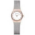 12924-064 BERING Classic damski zegarek na bransolecie