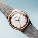 12924-064 BERING Classic damski zegarek kwarcowy