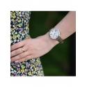MK2479 MICHAEL KORS damski zegarek na pasku skórzanym