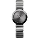 11429-CHARITY2 BERING Ceramic damski zegarek na bransolecie ceramicznej