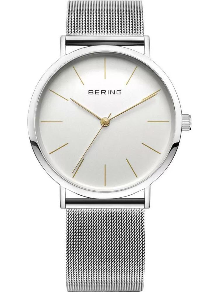 BERING Classic 13436-001 zegarki duńskie