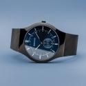 11940-227 BERING Classic kwarcowy zegarek męski