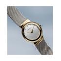 10126-001 BERING Classic damski zegarek z kryształkami