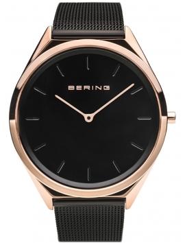 17039-166 BERING Ultraslim Polaris zegarek unisex