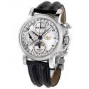 Buran Swiss made- zegarki automatyczne