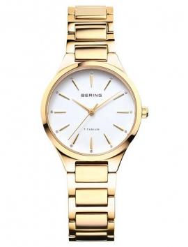 zegarek damski Bering 15630-734
