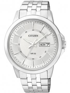 BF2011-51AE CITIZEN Classic zegarek męski na bransolecie