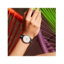 CBTO018 THOM OLSON Gypset damski zegarek na pasku skórzanym
