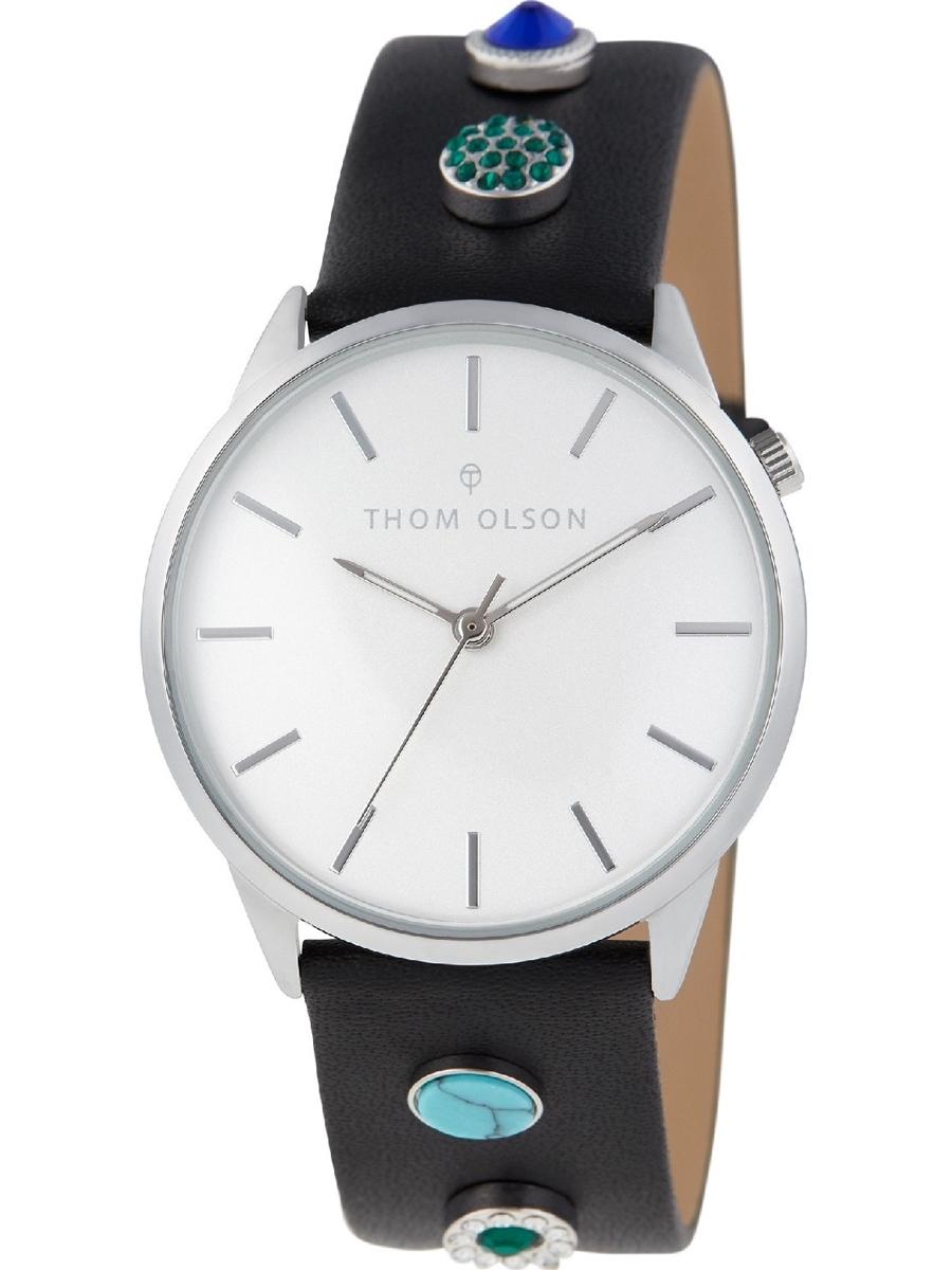 CBTO018 THOM OLSON Gypset damski zegarek na pasku