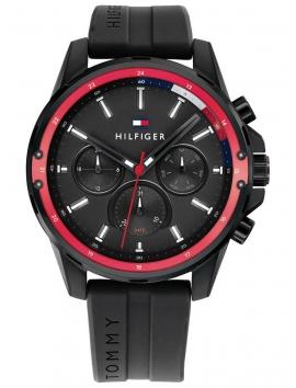 1791793 TOMMY HILFIGER  sportowy zegarek męski