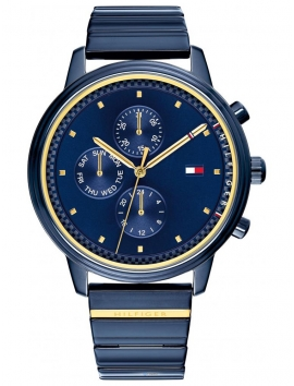 1781893 TOMMY HILFIGER damski zegarek na bransolecie