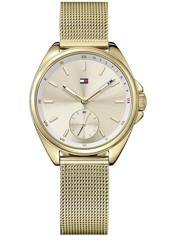 TOMMY HILFIGER 1781757 damski zegarek TH
