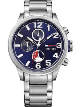 TOMMY HILFIGER 1791242 męski zegarek na bransolecie