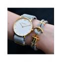 PAUL HEWITT Sailor PH-SA-G-ST-W-18M zegarek i bransoletka