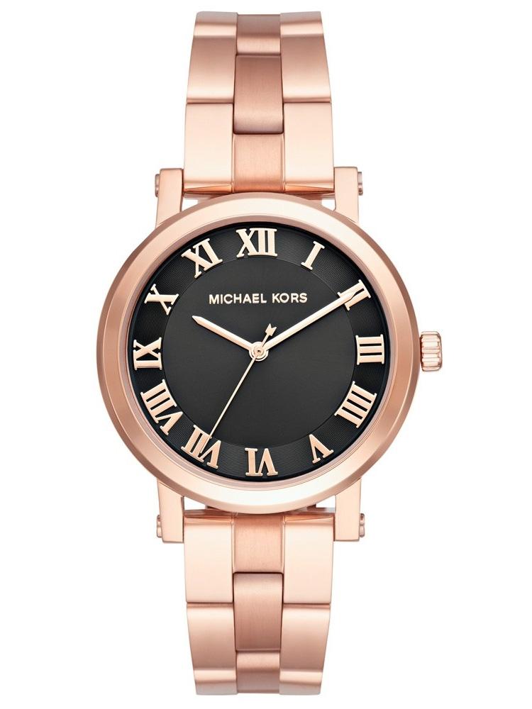 MK3585 MICHAEL KORS damski zegarek na bransolecie