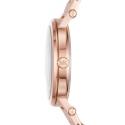 MK3585 MICHAEL KORS damski zegarek różowe złoto