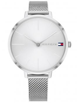 1782163 TOMMY HILFIGER damski zegarek na bransolecie meshowej
