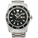 ORIENT Diving Sports Automatic Mako FEM75001BW sportowy zegarek męski