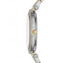 MK3215 MICHAEL KORS zegarek na bransolecie bikolor