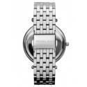 MICHAEL KORS MK3190 Srebrny zegarek damski