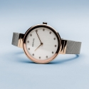 BERING Classic 12034-064 damski zegarek kwarcowy