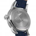 V.1.33.0.255.4 AVIATOR Swiss Made Moon Flight damski zegarek ze wskaźnikiem faz księżyca