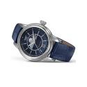 V.1.33.0.255.4 AVIATOR Swiss Made Moon Flight damski zegarek kwarcowy