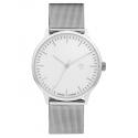 zegarek CHEAPO Nando Silver