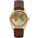 zegarek CHEAPO Vintage World Gold 14226FF