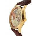 14226FF zegarek na wegańskim pasku