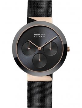 35036-166 BERING Ceramic damski zegarek na bransolecie