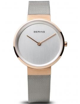 14531-060 BERING Classic damski zegarek na brasnolecie