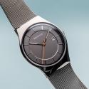 11938-007 BERING Classic męski zegarek kwarcowy