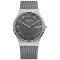 11938-007 BERING Classic męski zegarek